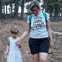 Anita története: Negyvenhez közel lett súlyproblémám