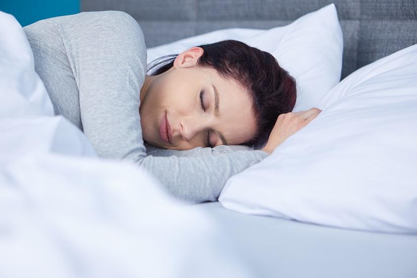 nem alvás és fogyás