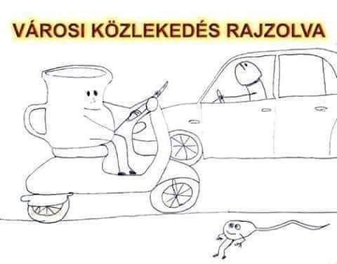 Városi közlekedés kulcsszereplői