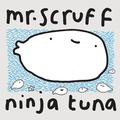 A Mr. Scruff.