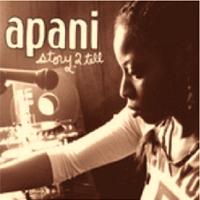 Apani B Fly - Story 2 Tell.