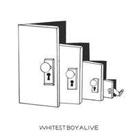The Whitest Boy Alive - Dreams.