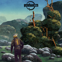 Prefuse 73 - Everything She Touched Turned Ampexian.