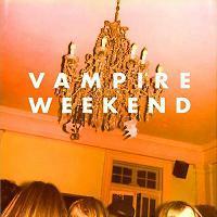 Vampire Weekend - Vampire Weekend.