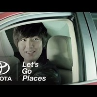 Toyota Camry - Lee Minho - One and Only?!!
