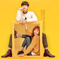 Cheese in The Trap (K-Dorama 16 ep)