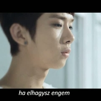 Mikor a hóhért akasztják - Jeong Jin Woon 2AM