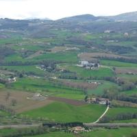 Giro d'Italia 8. etap - Olive all'ascolana