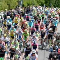 Giro d'Italia 7. etap - Gnocchi alla romana és Coniglio alla cacciatora
