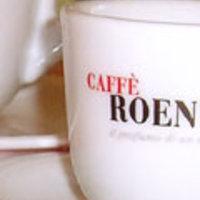 Caffè Roen - egy pillanat illata