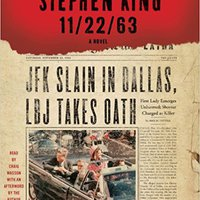 ??READ?? 11/22/63: A Novel. Google Record abril going otros