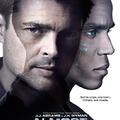 Új Almost Human plakát