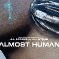 Almost Human Comic-Con plakát