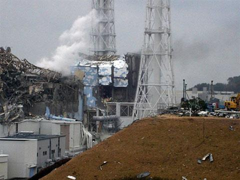 Fukushima I.