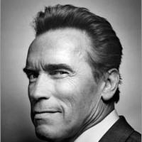 Schwarzenegger 160 aranyköpése