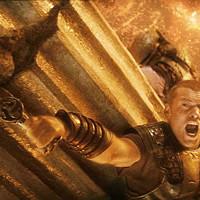 Tíz jelenet és új képek A titánok harcából