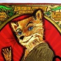 Mr. Fox és Willy Wonka csodálatos poszterei