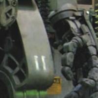 Kémfotó az Avatar gépszörnyéről