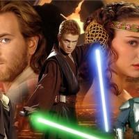 Star Wars 2 szakértői kommentárral