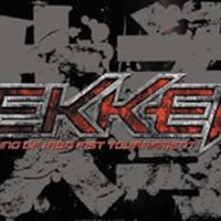 Az első élőszereplős Tekken-film japán posztere