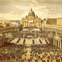 A Vatikán-tekercsek