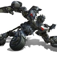 Az utolsó Transformers előzetes