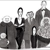 Tim Burton 3D-s Addams Family-t készíthet