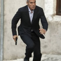 George Clooney, az amerikai bérgyilkos