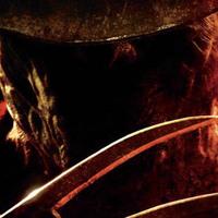 Freddy Krueger is back!