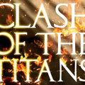 Címlapon a Clash of the Titans