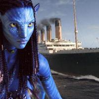 Felturbózott Avatar és 3D-s Titanic