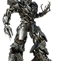 A Transformers új robotjai