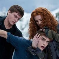 Twilight: Eclipse –