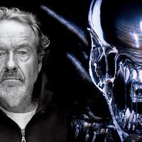 Alien – 3D-ben tér vissza a Halál
