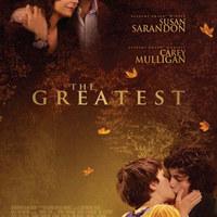 The Greatest előzetes kiváló színészekkel