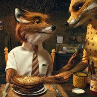 Íme a második Fantasztikus Mr. Fox előzetes
