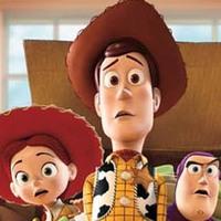 Újabb 360 fokos Toy Story 3D poszterek