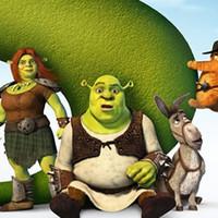 Karakterposzterek Shrek utolsó kalandjáról