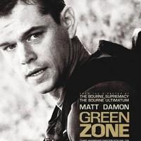 Matt Damon ismét akcióban – Green Zone jelenetek