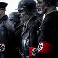 Félzsidóból nem lesz náci zombi!