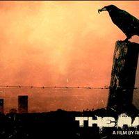The Raven – Futurisztikus kisfilm az alternatív Los Angelesben