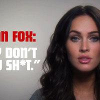 Megan Fox – Az légy, aki vagy!