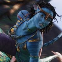 Így készül egy Avatar-jelenet