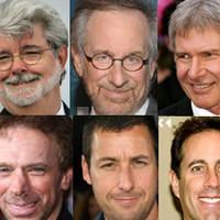 Hollywood pénzes nagyágyúi