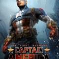 Amerika Kapitány és Thor jelmezei