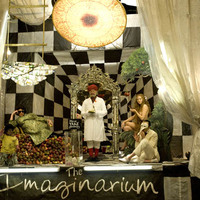 Dr. Parnassus világa – Terry Gilliam szédült fantazmagórái