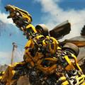 Még több akció a Transformers IMAX változatában
