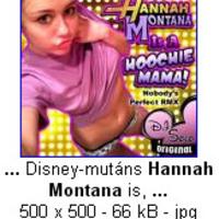 A Disney-mutáns vonzereje
