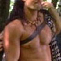 Így néz ki az új barbár Conan