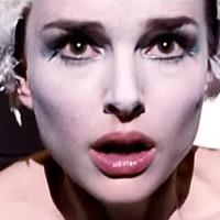 Natalie Portman a fehér hattyú a Fekete hattyúban